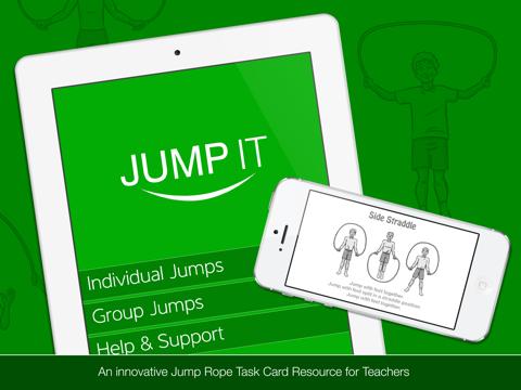 Jump It HD - náhled