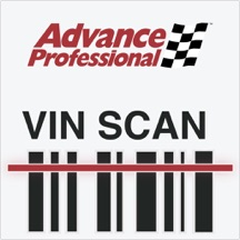 Advance Professional VIN Scanner