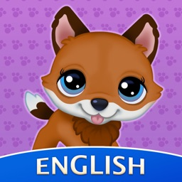 LPS Amino for Littlest Pet Shop