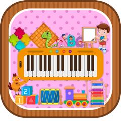Piano Kids - Learn & Fun