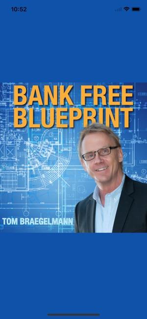 Bank free blueprint on the app store iphone ipad malvernweather Gallery