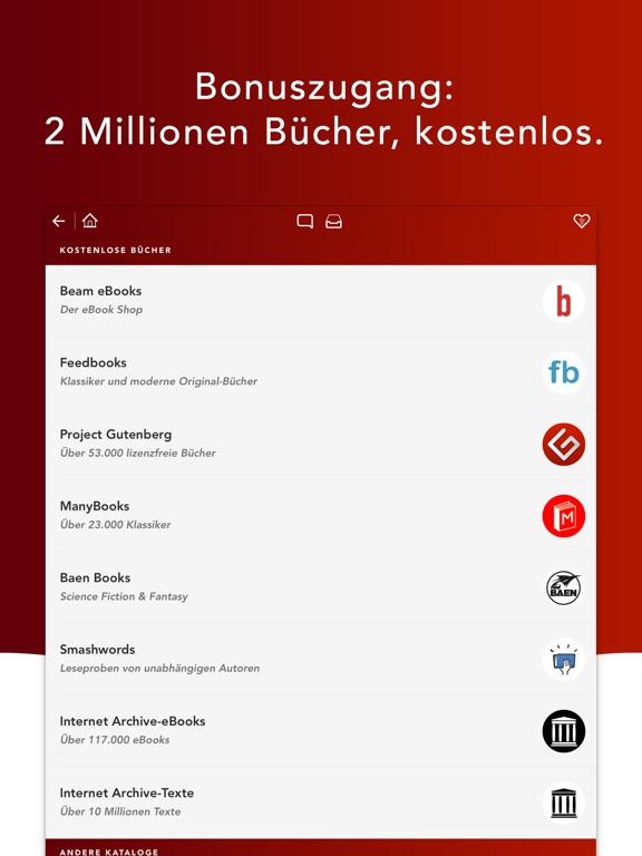QuickReader Deutsche Скриншоты10