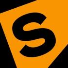 卫星新闻 icon