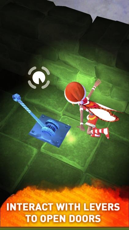Lila's Tale: Stealth screenshot-3