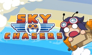 Sky Chasers TV