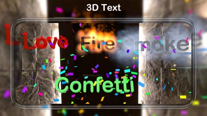 Screenshot #8 for ARvid  Augmented Reality 3D