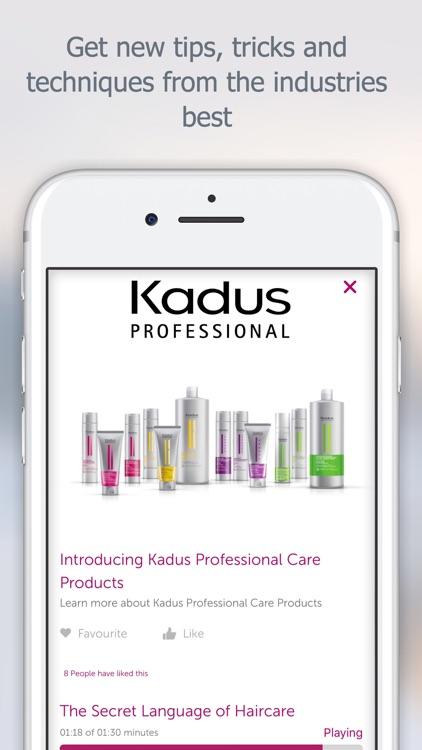 Kadus Professional Education