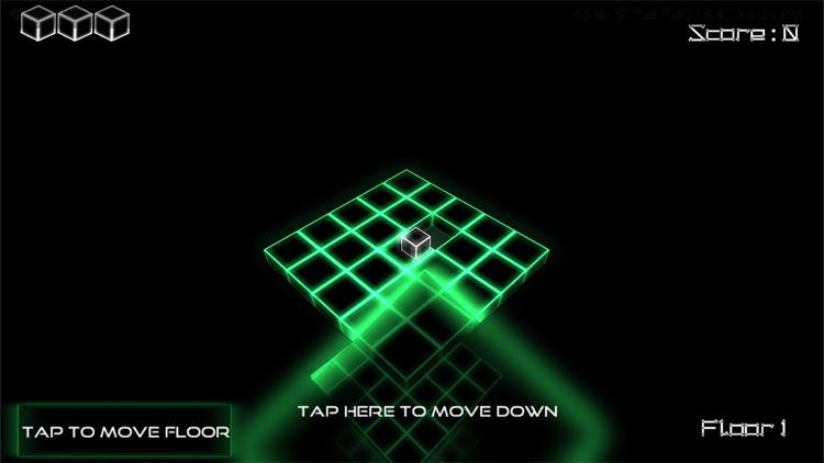 falldown 3d Matrix Puzzle screenshot-4