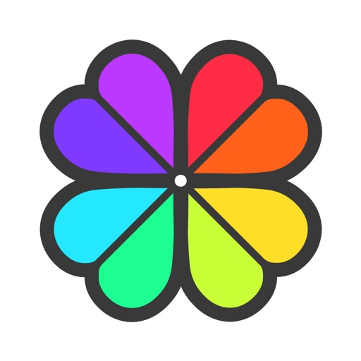 Colorjam: Coloring pages for adults