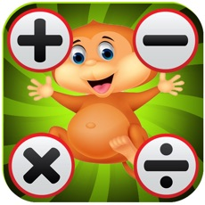 Activities of Kids Learning Maths P