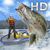 Bass Fishing 3D on the Boat HD