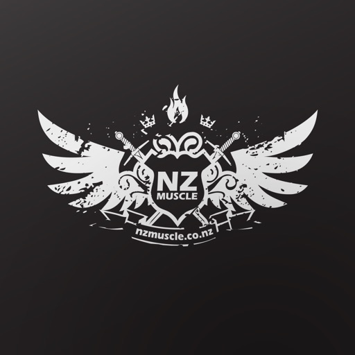 NZ Muscle Fitness