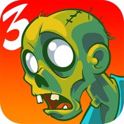 Smash Zombie Invasion