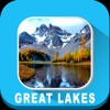 Great Lakes USA Weather Info