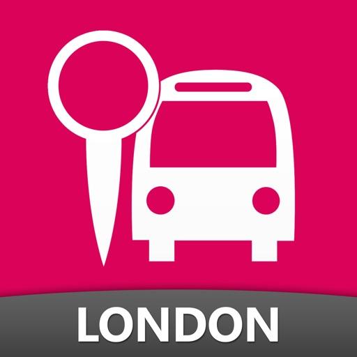 London Bus Checker