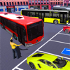 NGUYEN THI DUNG - Modern Bus Parking Simulator artwork