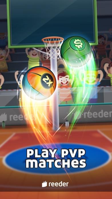 Basketball Live Mobile screenshot 1
