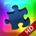 17.拼图软件 - 拼图卷 - Jigsaw Puzzle HD