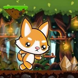 Jungle Runner: Endless Cat Run Adventure
