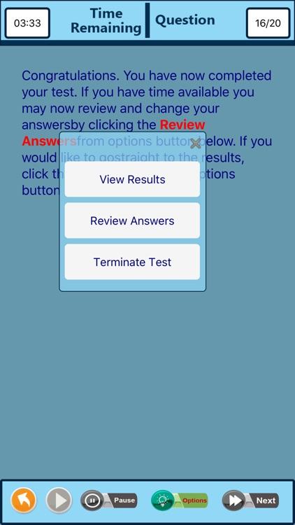 Test Your IQ Level screenshot-6