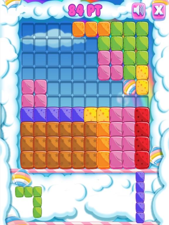 Gummy Blocks [1010] screenshot 6