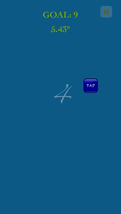 Speedster Tap - Premium! screenshot 1
