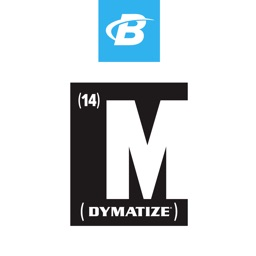Project Mass by Dymatize