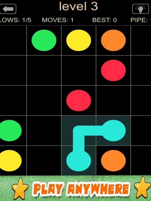 Line Easy: Game Draw screenshot 5