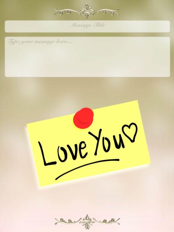 I Love You • Greeting cards screenshot 15