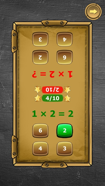 The Multiplication Table screenshot-4