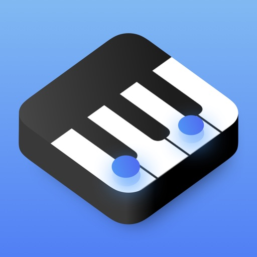 Tonic - AR Chord Dictionary icon
