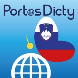PortosDicty Dictionary