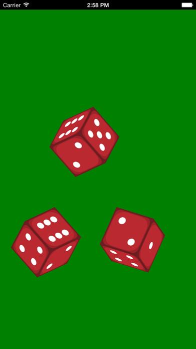 Dice Roller App screenshot two