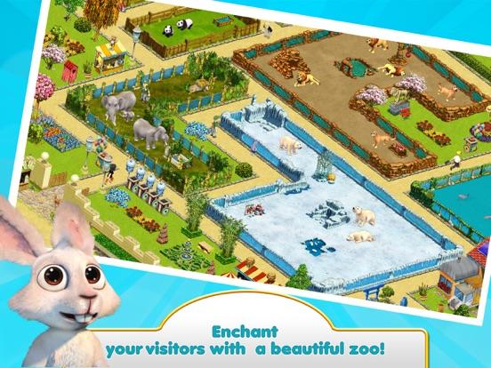 Zoo Mobile iPad
