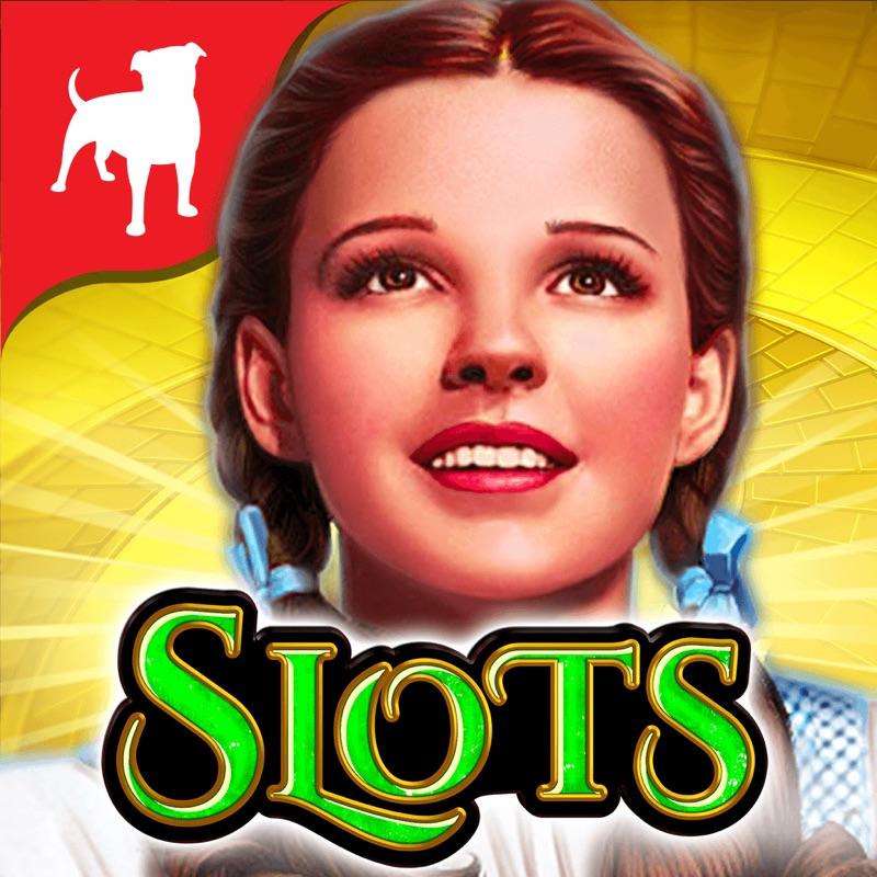 Wizard of Oz: Casino Slots Hack Tool