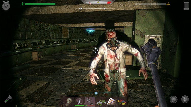Escape from Chernobyl screenshot-6
