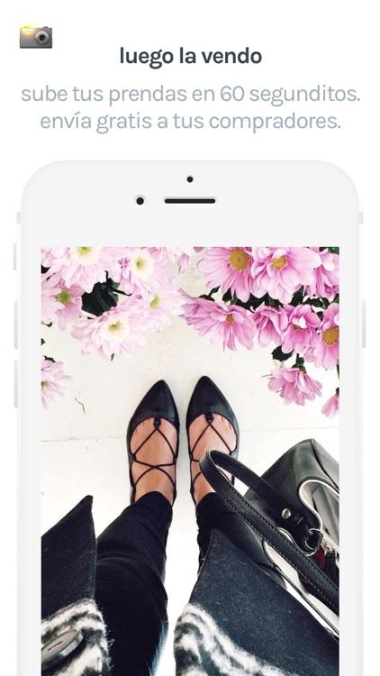 chicfy - compra y vende moda