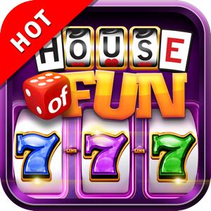 House of Fun Slots Casino app
