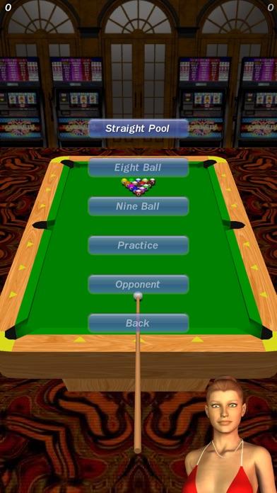 Vegas Pool Sharks HD Liteのおすすめ画像1