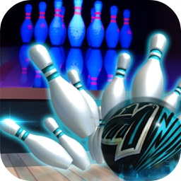 Color Bowling Play