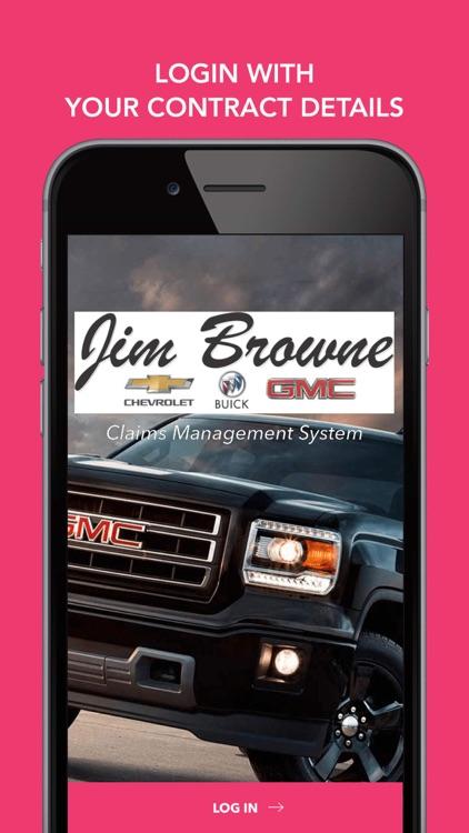 Jim Browne Chevrolet >> Jim Browne Chevrolet Buick Gmc By Strategic Apps Llc