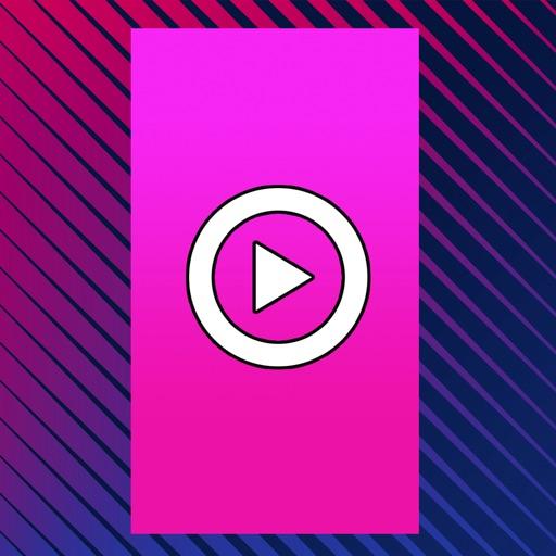 Vertical Video Maker iOS App