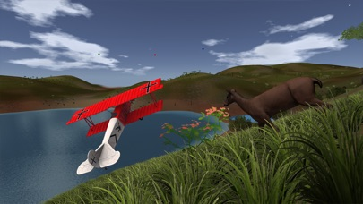 Screenshot 1 RC Plane Explorer