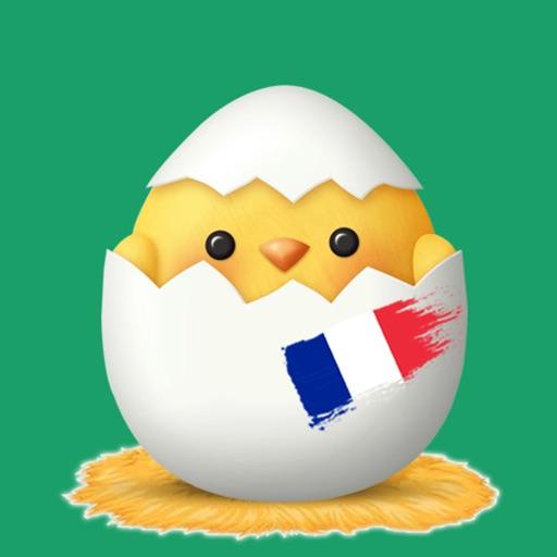 子供のためのフランス語を学ぶ