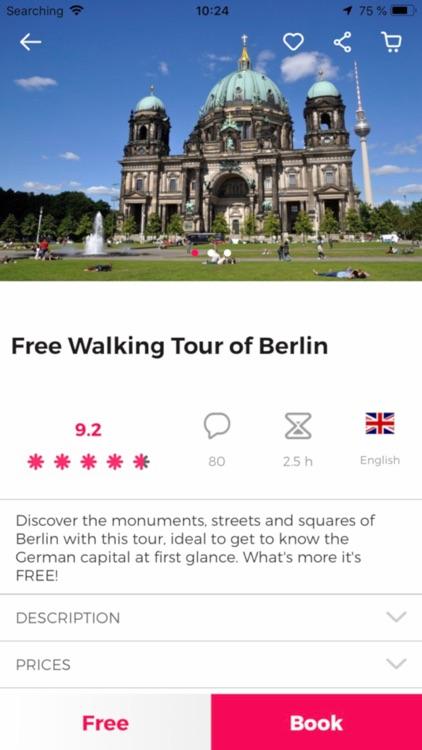 Berlin Guide Civitatis.com screenshot-3