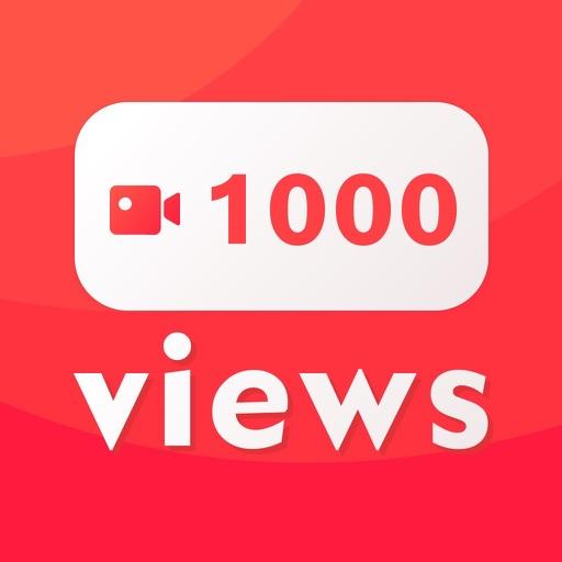 1000 Views - Video Editor