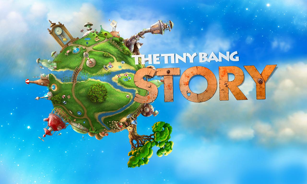 The Tiny Bang Story TV