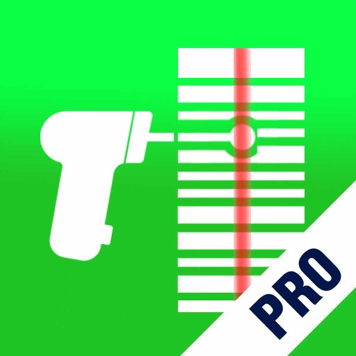 Inventory Pro for Manufacturer