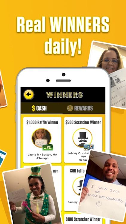 Lucky Day App Erfahrungen