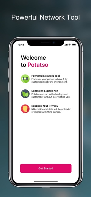 Potatso Lite on the App Store